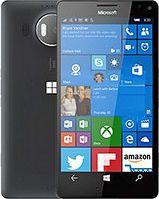 Microsoft Lumia 950 XL Dual SIM