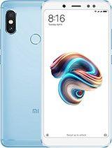 Xiaomi Redmi Note 5 Pro