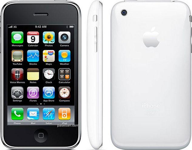 iPhone 3GS 32GB SoftBank