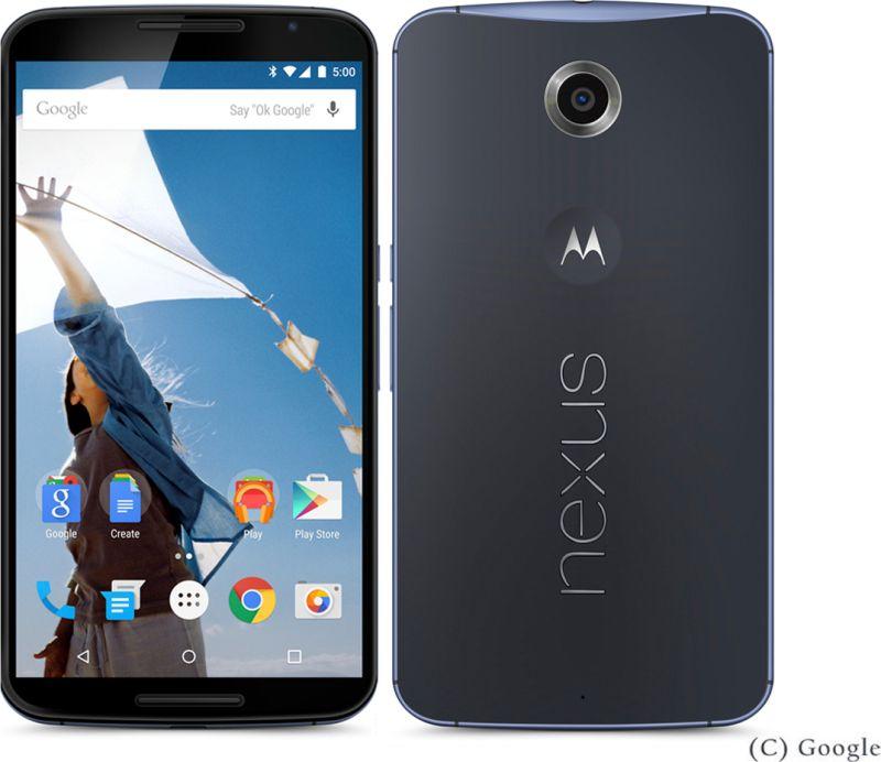 Nexus 6 64GB