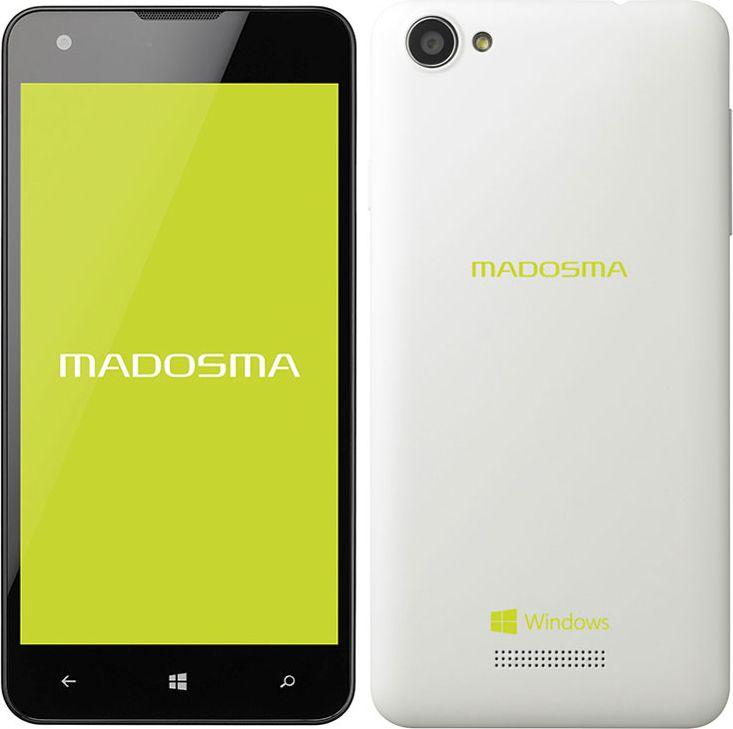 MADOSMA Q501A-WH