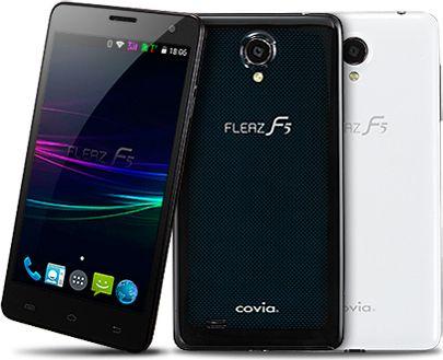 FLEAZ F5 CP-F50aK