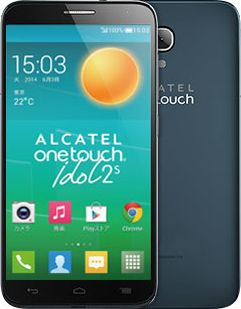 Alcatel ONETOUCH IDOL 2 S