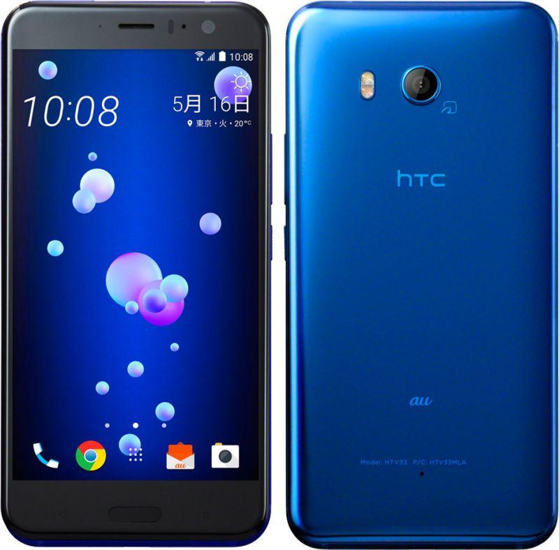 HTC U11 SoftBank